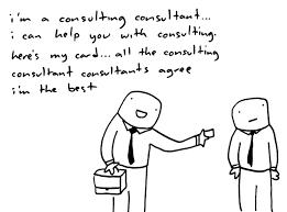 consulting-consultant